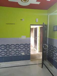 Gallery Cover Image of 560 Sq.ft 1 RK Independent House for rent in Alpha II Greater Noida for 4500