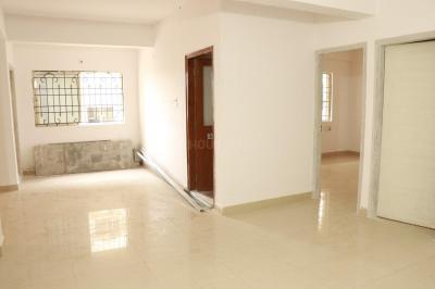 Gallery Cover Image of 1530 Sq.ft 3 BHK Apartment for buy in V6 Golden Nest, Jnana Ganga Nagar for 6800000
