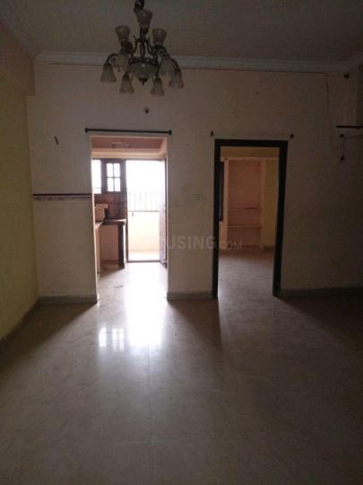 Hall Image of 600 Sq.ft 1 BHK Apartment for buy in Sri Srinivasa Apartments, Kothapet for 2500000