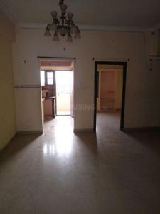 Gallery Cover Image of 600 Sq.ft 1 BHK Apartment for buy in Sri Srinivasa Apartments, Kothapet for 2500000