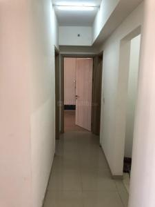 Gallery Cover Image of 1845 Sq.ft 3 BHK Apartment for rent in DLF New Town Heights, Sector 86 for 15000