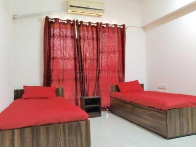 Bedroom Image of Getsethome in Andheri West
