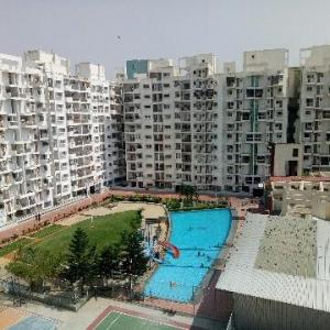 Gallery Cover Image of 1712 Sq.ft 3 BHK Apartment for rent in Kartik Nagar for 26000