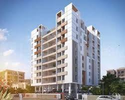 Gallery Cover Image of 1100 Sq.ft 2 BHK Apartment for rent in Span Vanraji Society, Kothrud for 25000