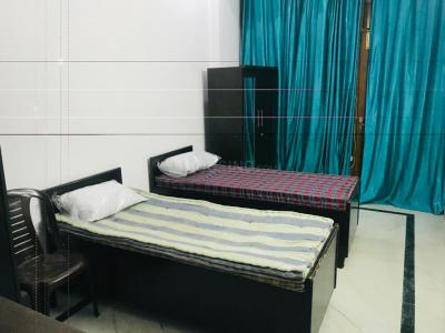 Gallery Cover Image of 2500 Sq.ft 4 BHK Independent Floor for rent in Sector 49 for 32000