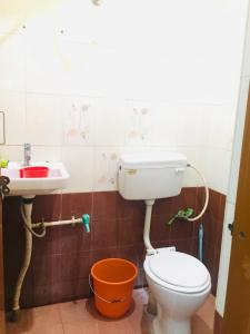 Common Bathroom Image of Devi PG For Girls in Jayanagar