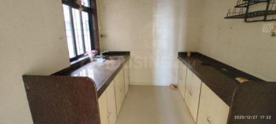 Gallery Cover Image of 950 Sq.ft 2 BHK Apartment for rent in Neelsidhi Jai Balaji CHS, Nerul for 36000