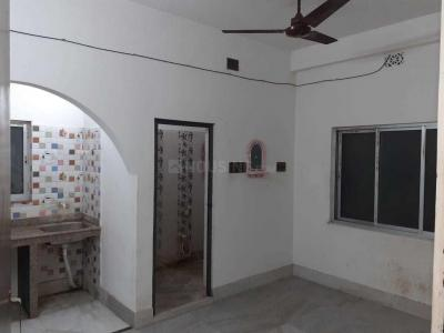 Gallery Cover Image of 600 Sq.ft 1 RK Independent House for rent in Keshtopur for 5500