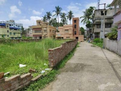 6000 Sq.ft Residential Plot for Sale in Rajarhat, Kolkata