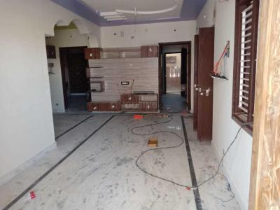 Gallery Cover Image of 850 Sq.ft 2 BHK Apartment for buy in Sri Ramachandra Nagar for 2800000