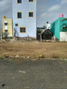 Gallery Cover Image of  Sq.ft Residential Plot for buy in Madhavaram for 6000000