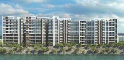 Gallery Cover Image of 1182 Sq.ft 2 BHK Apartment for buy in New Rani Bagh for 3309600