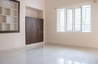 Gallery Cover Image of 500 Sq.ft 1 RK Independent House for rent in Horamavu for 13100