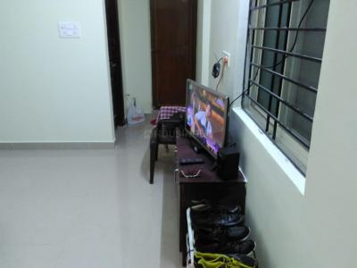 Gallery Cover Image of 450 Sq.ft 1 BHK Independent House for rent in Brookefield for 13500