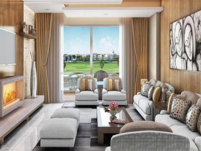 Gallery Cover Image of 1150 Sq.ft 2 BHK Apartment for buy in Express Astra Phase 1, Noida Extension for 3901000