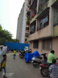 Gallery Cover Image of 288 Sq.ft 1 BHK Apartment for buy in Kurla West for 2700000