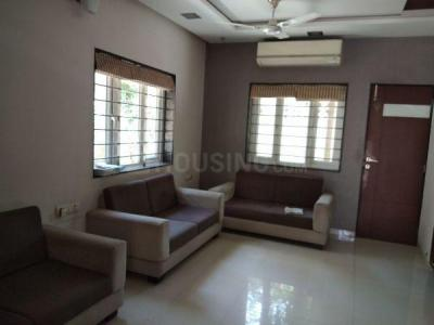 Gallery Cover Image of 3500 Sq.ft 4 BHK Independent House for rent in Satellite for 65000