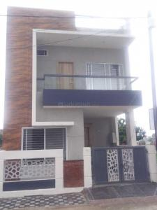 Gallery Cover Image of 2100 Sq.ft 3 BHK Independent House for buy in Mahalakshmi Nagar for 8700000