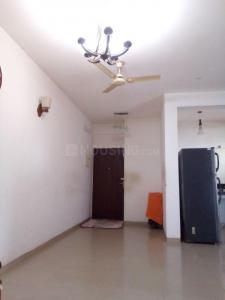 Gallery Cover Image of 1102 Sq.ft 2 BHK Apartment for buy in Omaxe Palm Greens, MU Greater Noida for 4800000