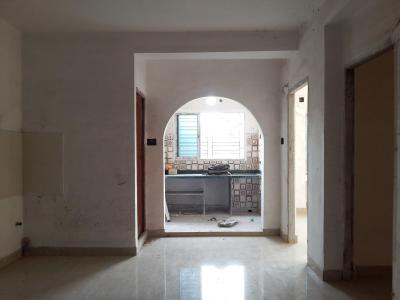 Gallery Cover Image of 1110 Sq.ft 2 BHK Apartment for rent in Kaikhali for 10000