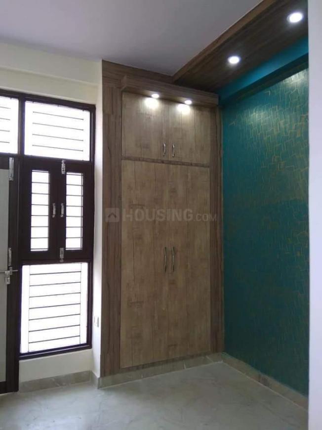 Bedroom Image of 1200 Sq.ft 3 BHK Independent House for buy in Govindpuram for 2885308
