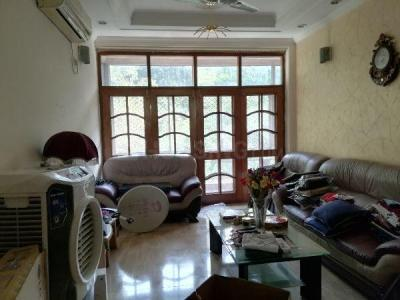 Gallery Cover Image of 1800 Sq.ft 2 BHK Independent House for rent in Gulmohar Enclave, Gulmohar Park for 62000