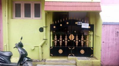 Gallery Cover Image of 500 Sq.ft 1 BHK Independent House for rent in Virugambakkam for 7000
