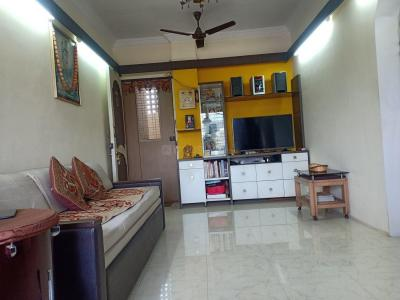 Gallery Cover Image of 565 Sq.ft 1 BHK Apartment for buy in Dahisar West for 9500000