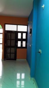 Gallery Cover Image of 550 Sq.ft 1 BHK Independent Floor for rent in Sector 91 for 4000