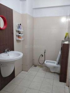 Bathroom Image of Surya Towers in Kothaguda