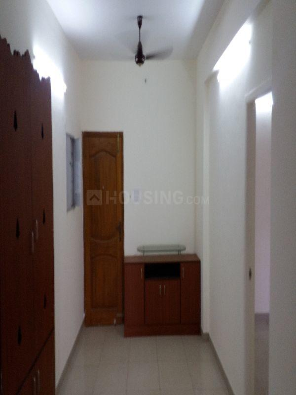 Bedroom Image of 800 Sq.ft 2 BHK Apartment for rent in Keelma Nagar for 18000