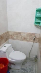 Bathroom Image of Om Sai Ram in Qutab Institutional Area