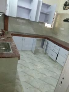 Gallery Cover Image of 1500 Sq.ft 3 BHK Independent House for rent in Chittaranjan Park for 50000