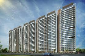 Gallery Cover Image of 711 Sq.ft 1 BHK Apartment for buy in JP North Barcelona, Mira Road East for 5900000