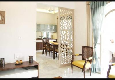 Gallery Cover Image of 3500 Sq.ft 4 BHK Villa for rent in Kalyani Nagar for 70000