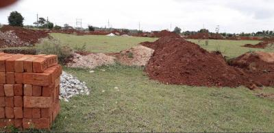 Gallery Cover Image of  Sq.ft Residential Plot for buy in Gejjagalli for 2040000