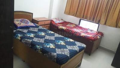 Bedroom Image of PG 4271372 Andheri East in Andheri East