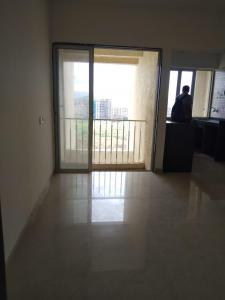 Gallery Cover Image of 540 Sq.ft 1 BHK Apartment for rent in JSB Nakshatra Greens, Naigaon East for 7500