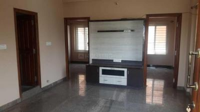 Gallery Cover Image of 1300 Sq.ft 2 BHK Apartment for rent in Murugeshpalya for 23000