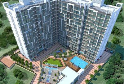 Gallery Cover Image of 1480 Sq.ft 3 BHK Apartment for buy in Triveni Laurel, Kalyan West for 13000000