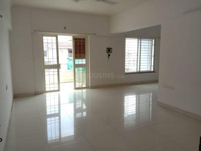 Gallery Cover Image of 1400 Sq.ft 3 BHK Apartment for rent in Rahul Rahul Park, Warje for 26000