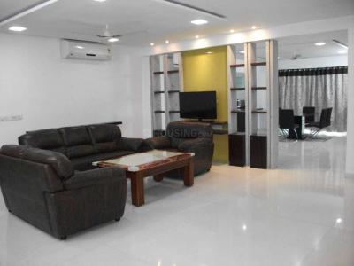 Gallery Cover Image of 4000 Sq.ft 4 BHK Apartment for rent in Gachibowli for 115000