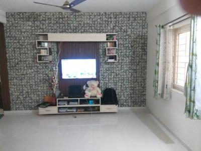 Gallery Cover Image of 1859 Sq.ft 3 BHK Apartment for buy in Pranava Gitaaar, Kadubeesanahalli for 12100000