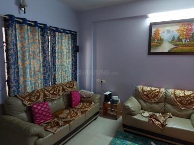Gallery Cover Image of 1245 Sq.ft 2 BHK Apartment for buy in Horamavu for 6225000