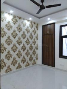 Gallery Cover Image of 1300 Sq.ft 3 BHK Independent Floor for rent in Chhattarpur for 17000