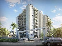 Gallery Cover Image of 3384 Sq.ft 4 BHK Apartment for buy in Edenwood Towers, Sector 39 for 26902800