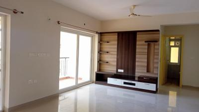 Gallery Cover Image of 2340 Sq.ft 4 BHK Apartment for rent in MJR Clique Hydra, Electronic City for 45000