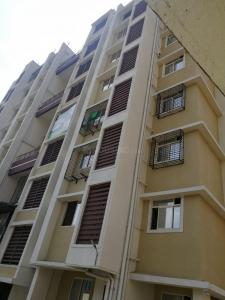 Gallery Cover Image of 680 Sq.ft 1 BHK Apartment for rent in Ambernath East for 6000