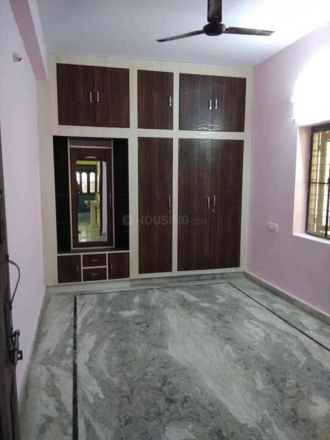 Bedroom Image of 1540 Sq.ft 3 BHK Independent House for rent in Bandlaguda Jagir for 13000