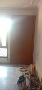 Bedroom Image of 2000 Sq.ft 3 BHK Apartment for rent in  Skylark Apartments, Sector 6 Dwarka for 35000